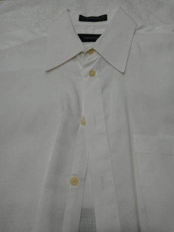 Claiborne men dress shirt